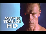 Terminator 2 Judgment Day - Classic Teaser Trailer (1991) Arnold Schwarzenegger, 1080p HD