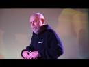 Как воскрешать мёртвых Давид Хоган 1 й день Декабрь 2017 Владивосток