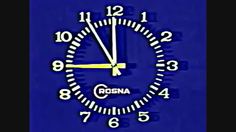 Программа Время 19 августа 1991 г