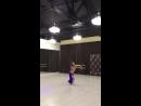 соло танцы1 Юность НГ2018