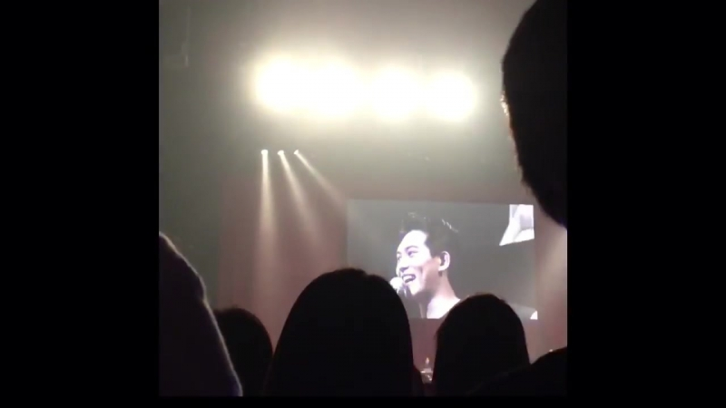 180615 Lee Jonghyun Solo Concert METROPOLIS - Starlit Night