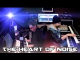 Jean Michel Jarre - The Heart Of Noise (Vanello' s Reprise ).mp4