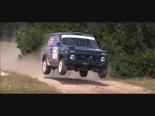 Bayer-Balázs Lada Niva KIT 25.Veszprém Rallye 2018
