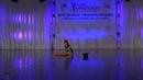 Nađa Lukić Pantomimist 1st place World Championship