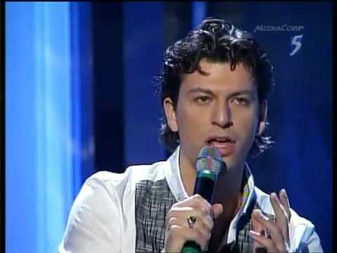 Patrizio Buanne in Singapore 2010- LIVE on Entertainment on 5 (March 2010)