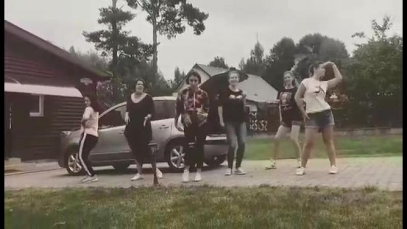 Клип на песню С. Лобода Super Star