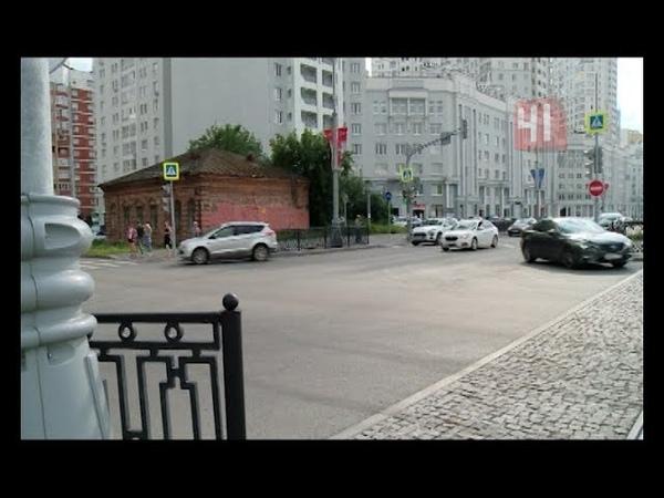 Открыли улицу Татищева