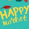 HAPPY MARKET 22 - 23 сентября, FLACON