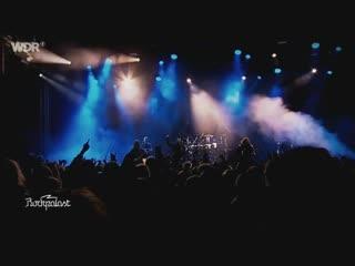 Blind Guardian - Live at Rock Hard Festival (2016)
