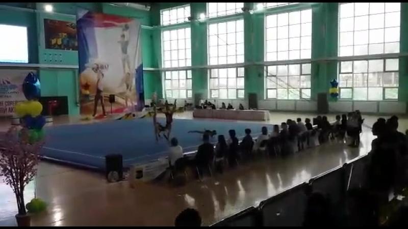 Нефтеюганск 2017-Баженова,Светлакова,Сигибиреева