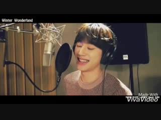 Jun - Winter Wonderland with Lee Guy & Choi Byung Making (25.12.18)