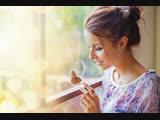 Я лишь смотрел, восхищаясь как же ты красива, Осознавая то, как мне повезло с тобой (by. Xunuxan)