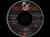 Telex ~ Moskow Diskow 1979 Disco Purrfection Version