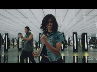 DANCE #LIKENINA _ 40-minute Reebok x Les Mills BODYJAM Workout with Nina Dobrev