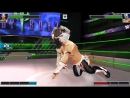 WWE Mayhem все приёмы братьев Харди Hardy boys all moves