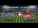 Бейсбол Dodgers_STL Cardinals (36Studio, А.Жидков)