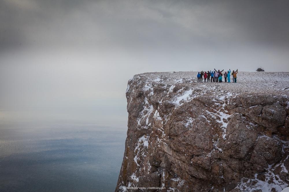 #Крым2019 : снова в горы!