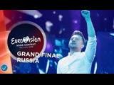 Sergey Lazarev - Scream - Grand Final - Eurovision 2019 (Сергей Лазарев Финал Евровидение)   #vqmusic #скримнаш