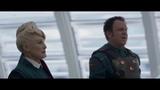 Битва за Ксандар / Часть 3 / Стражи Галактики (2014)