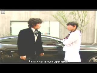[BAMBOO рус.саб] Пародия BIGBANG на дораму «Цветочки после ягодок»