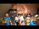 Flash Mob, Classic FM Orchestra, Sofia, Bulgaria .mpg