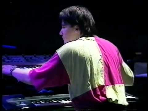 Alan Parsons first concert ever ! part3