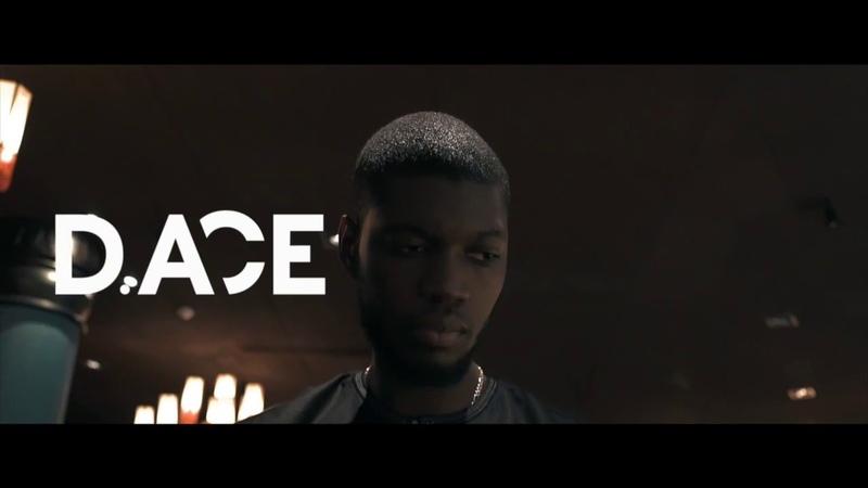 DJ Saï Saï-Pardonne moi -remix D ACE-by Zatie's Art-French Kiz 2019