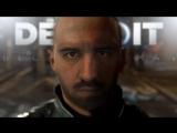 EugeneSagaz НОВЫЙ ЛИДЕР АНДРОИДОВ - Detroit Become Human #5