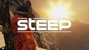 Steep - Snowboard freeride [SteepCommunity]