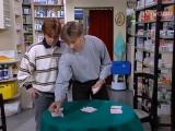 Farmacia de Guardia - 167 - 5x11 - El sindrome de Peter Pan Синдром Питера Пэна