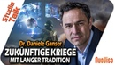 Zukünftige Kriege mit langer Tradition Dr Daniele Ganser im NuoViso Talk