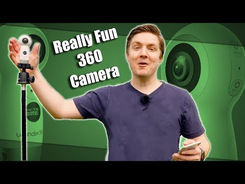 What is the best value 360 camera (2018)