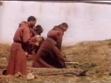 Могильщики из Гуадикса The Gravediggers from Guadix США, документальный (фрагмент), 1960 реж. Мари Менкен