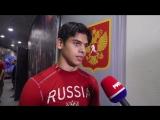 Sochi Hockey Open. Миронов, Денисенко и Браташ об игре с