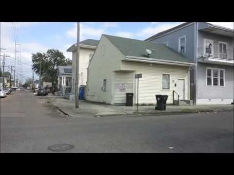 Новый Орлеан, США living in the US pros and cons see the poverty Как живут простые люди в Америке