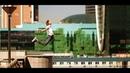 Потрясающее катание на роликах от Shambler