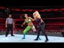 Bayley vs Dana Brooke