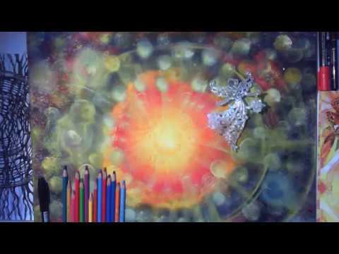 Нейрографика портала 11:11:11 Рисуем с 11 ноября до 22 декабря, или в любой момент времени)