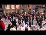 Flashmob The Sound of Music