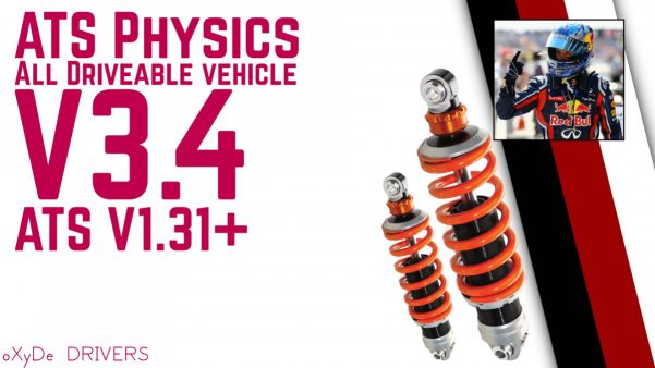 TRUCK PHYSICS V3.4