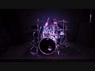 Painkiller_Judas Priest_RAW Drum Cover(23.12.18)