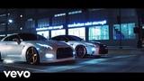 Yasin Keles &amp Neset Ertas - Gonul Dagi Nissan GT-R R35 ft. ARMYTRIX Exhaust &amp Nur