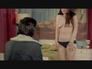 Yeşilçam Türk Filmlerinden Seksi Sahneler No.043 - Çıtır Kız ve Salih Kırmızı (TRSyc)