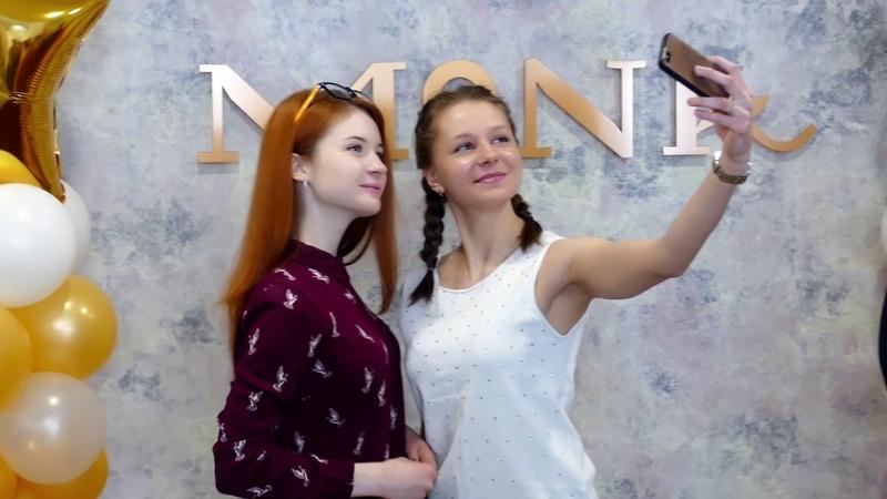 Открытие стоматологии MONA г.Челябинск. Видеоотчет