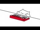 Bongo Cat - Jerk It Out
