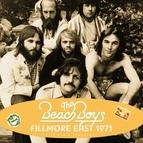 The Beach Boys альбом Fillmore East 1971