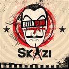 Skazi альбом Bella Ciao