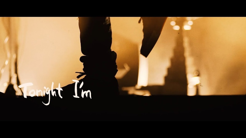 JIN AKANISHI 赤西 仁- Feelin' (Official Music Video)