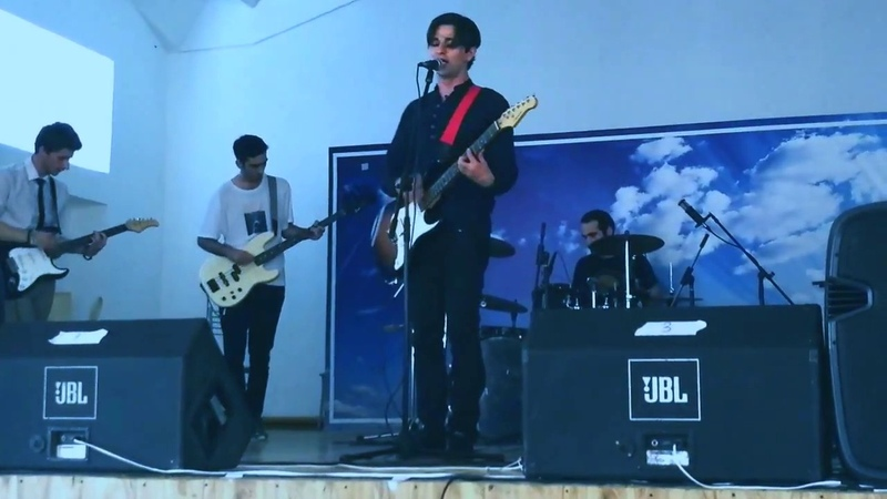 Thirty Seconds To Mars A Beautiful Lie cover by Invincible Live
