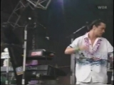 Mr. Bungle- Bizarre Festival 2000- 2. None Of Them Knew They Were Robots